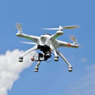 Drone QRX350 PRO DEVO F7 M1 + ILOOK