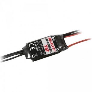 Variateurs de vitesse BEC ROXXY Série 700 - 12/22/45A - LiPo 2-3S