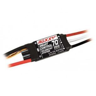 Variateurs de vitesse ROXXY Smart Control 45 et 70 MSB