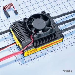 Variateur de vitesse ROXXY BL Control 9120 - 12 Opto