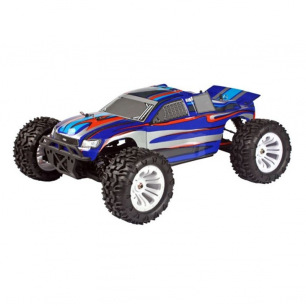 Voiture Truggy FLASH RTR MHD3S 1/10 - MHDPRO