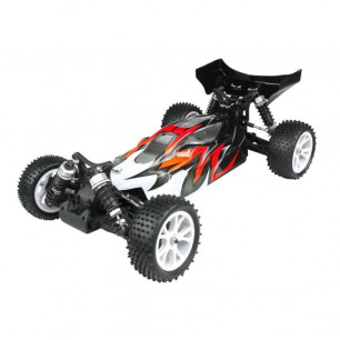 Voiture tout terrain FLASH BUGGY RTR MHD3S 1/10 - MHDPRO