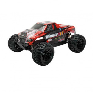 Voiture Monster WINNER MT RTR 1/10 de MHDPRO