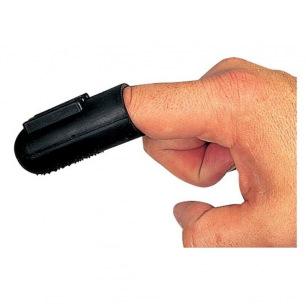 Protection de doigt pour démarrage des moteurs thermique