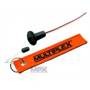 """Interrupteur de sécurité """"Professional"""" de Multiplex"""