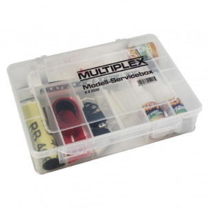 Model Service Box de Multiplex