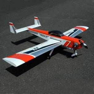 Avion Bidule 55 ARF ECOTOP - Env. 2.46m - 55cc