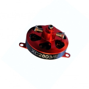 Moteur Brushless XC2803/52 de XPower - LiPo 2à3S