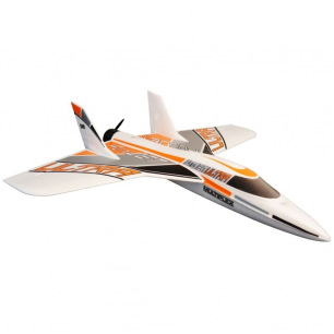 Avion FunJet ULTRA Kit de Multiplex - Env. 0.88 m - LiPo 3S