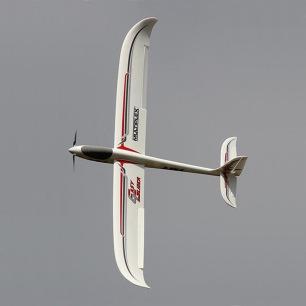 Planeur Easy Glider 4 RR de Multiplex - Env. 1.80m - LiPo 3S