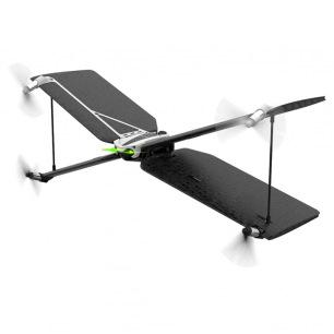 Drone et avion Swing Parrot avec commande Flypad