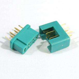Connecteurs Multiplex - Mâle et Femelle