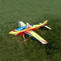 Avion MYTHOS 30E de SebArt - env 1280 mm