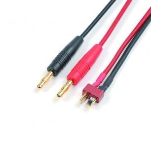 Cordon de Charge avec Connecteur DEANS