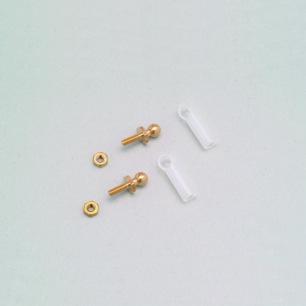 Chappes à rotules filtées M2 - Petit format
