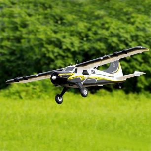 Avion DHC-2 Beaver FMS - 2.0 m d'env. - LiPo 6S