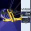 Drone VUSION 250 Extrême FPV Race Pack - RTF de Hobbico