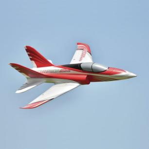 Jet Super Scorpion version PNP ROCHOBBY - 0.83m - LiPo 4S