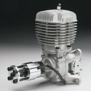 Moteur OS GT60 essence - moteur 2T 60cc