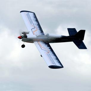 Avion MARACANA - Env. 1,52 m - ARF de Ecotop