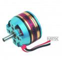 Moteur brushless Himax C6320-0250 - LiPo 9 à 12S - Multiplex