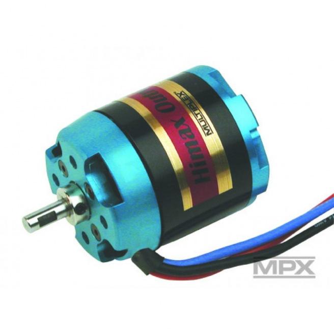 Moteur brushless Himax C5030-0390 - LiPo 6 à 9S