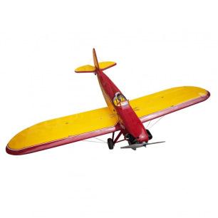 Avion FLYBABY 10-15 cc - ARF - Env 175 cm - Seagull
