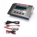 Chargeur ULTIMATE PRO 10 / 100 W - 12V/220V