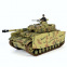 Char Soviétique T-34/85 - Echelle 1/24ième de Waltersons
