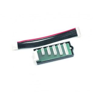 Platines d'équilibrage pour batteries LiPo
