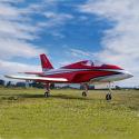Jet FUTURA PNP 80mm EDF - Env. 106 cm de FMS