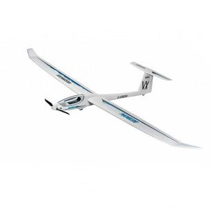 Heron RR avec propulsion BL de Multiplex - env 2400 mm