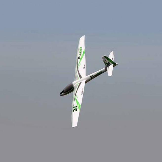 Planeur FUNRAY RR - Env. 200cm de Multiplex