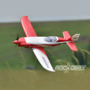 Avion NXT Nemesis Racing Kit PNP RocHobby - Env. 1.10m