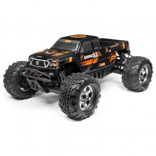 Voiture Monster Truck SAVAGE XL FLUX RTR de HPI