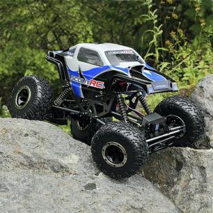 Voiture SCOUT CRAWLER 4WD - RTR de Maverick
