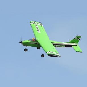Avion WAKA ARF - Env. 159 cm de Ecotop