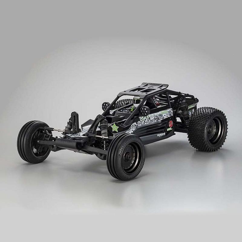 voiture tout terrain thermique buggy scorpion xxl nitro noir kyosho r models. Black Bedroom Furniture Sets. Home Design Ideas