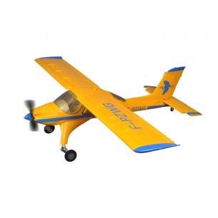 Avion WILGA 2000 de T2M