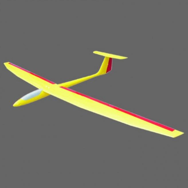 Planeur Presto de Royal-Model - env 2.60 m