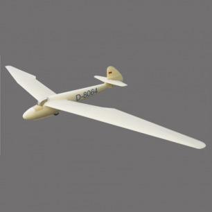 Planeur MINIMOA (Oratex) de Royal Model - ARF - env 3.40 m