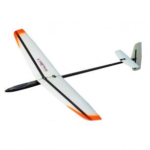 Planeur F3K Long Shot 4 de Top Model - env 1.50m
