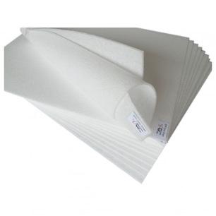 Planche en EPP de 3 - 5 ou 10mm d'épaisseur