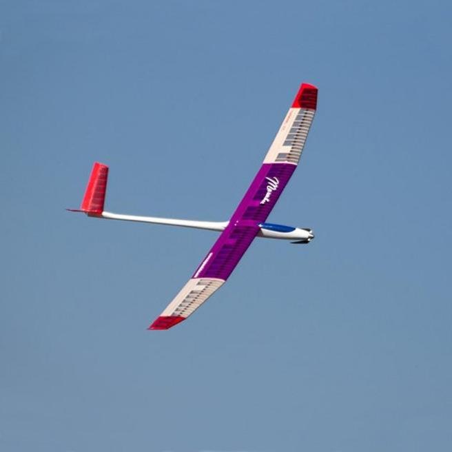 Planeur Marabu V de Top Model - env 2.75m