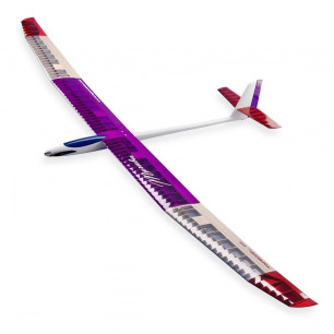 Planeur Marabu V de Top Model - env 2.75m