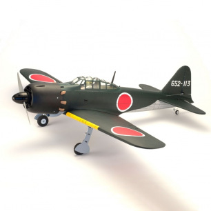 Avion ZERO FIGHTER SQS 50 ARF de Kyosho