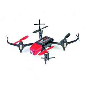 Drone Quadroptère Alpha 110 RTF Mode2 - Graupner