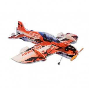 Avion Indoor Discovery 2 Rouge XPower - Env. 885mm