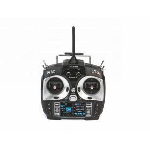 Radiocommande MZ-18 HoTT de Graupner