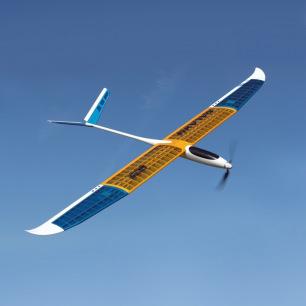 Planeur GALAXY - Env. 200 cm de AeroNaut